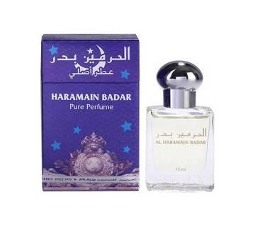 Al Haramain Badar - Oriental Perfume Oil [15 ml] Dubai