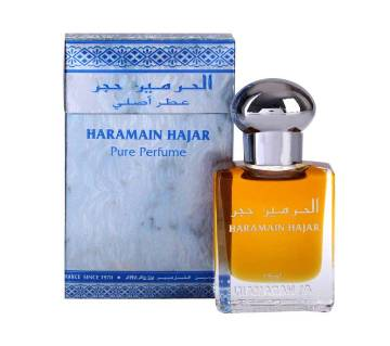 al haramain haramain hajar perfumed oil unisex 15 ml Dubai