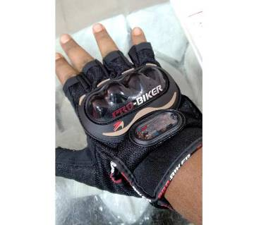 pro biker hand gloves