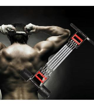 chest pull power
