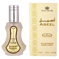Aseel EDP Perfume Spray by Al Rehab - 35ml Dubai