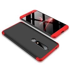 GKK 360 Cover For Nokia 6.1