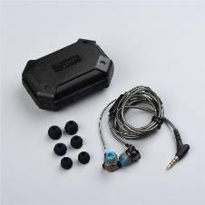 QKZ DM7 Ear Phone