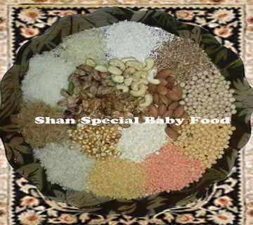 Home made serelac - Baby Food 500g BD