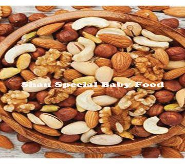 Mixed Nut Powder - Baby Food 500g BD