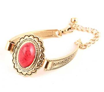 Zink Aloy Ladies Bracelet