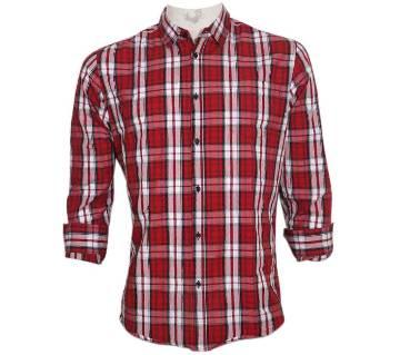 Full Sleeve Mens Shirt