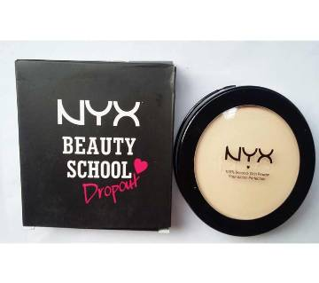 NYX Beauty School Highlighter Face Powder 12g Malaysia