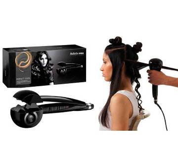 Babyliss Pro Hair Curler Tool