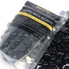 Hard Wax Bean Hair Removal (Black) 100g China