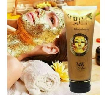 Glutathione 24K Gold Mask L (220ml)  Korea