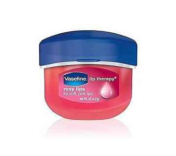 VASELINE, Lip Therapy Rosy   Mini 70g THAI