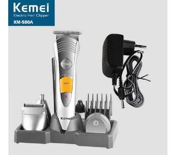 Kemei KM-580A ট্রিমার