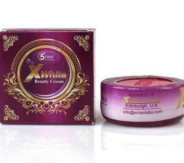 Xwhite Beauty Cream 28g UK