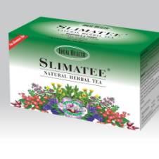 Ideal Health slimatee নেচারাল হারবাল টি (২০ পিস) UK
