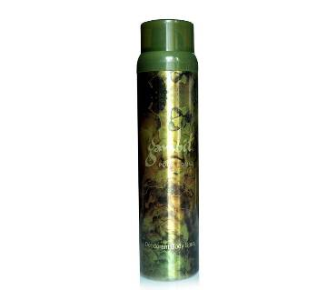 Gambit Pour Homme Deodorant Body Spray - 200ml DUBAI