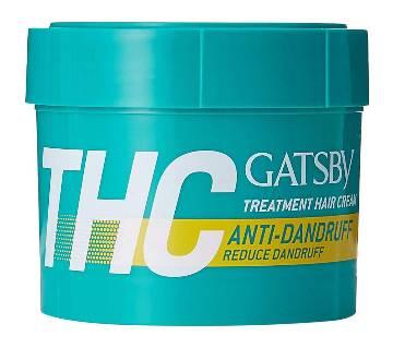 Gatsby Anti Dandruff hair gel 75gm German