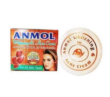 ANMOL Whitening Cream - Original Pakistani 30gm