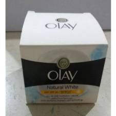 Olay Natural White All in one Fairness Day Cream 50gm Thailand