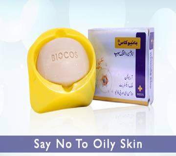 Biocos beauty soap - 25gm Pakistan