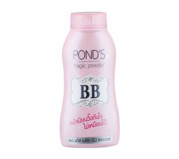 Ponds magic powder BB double UV protection-50g