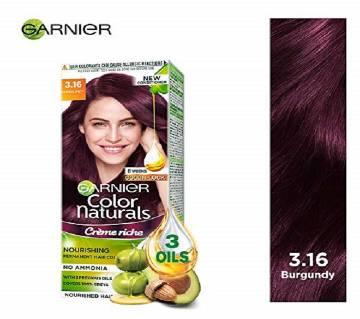 Garnier Color Naturals Shade 4 (Brown) - 70ml + 60g India
