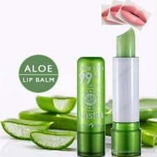 PNF Color Lip Balm Lip Balm Aloe Vera Long Lasting Moisturizer Lipstick Lipstick 3.5g China