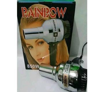 হেয়ার ড্রায়ার RAINBOW 850W