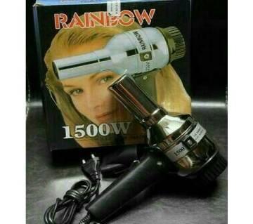 হেয়ার ড্রায়ার RAINBOW 1500 W