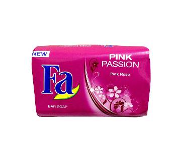 Fa  Pink Passion Soap 175g UAE