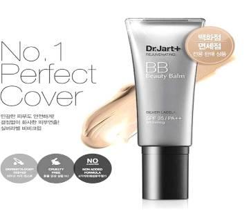 Dr. Jart+ Rejuvenating BB Cream Beauty Balm Silver-40ml Korea