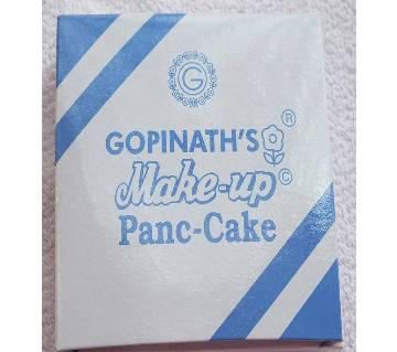 Gopinath_S Make Up Panc Cake Facial Yellow - 40G India