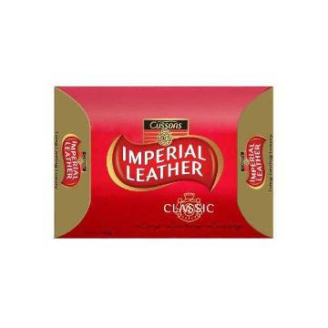 Imperial Leather Classic Soap, For Men And Women  200g Thailand