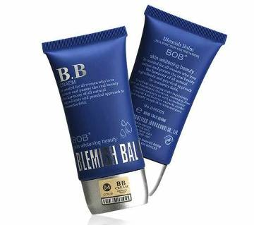 BOB Makeup Perfect BB Cream - 100ml - China