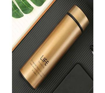 Stainless Steel Vacuum Flasks Thermal Mug Coffee Tea Insulated