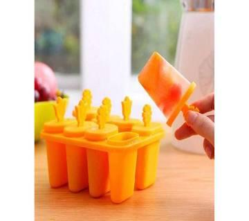 Ice Cream Mould - Orange