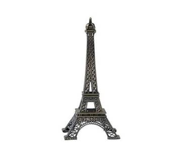 Eiffel Tower শো-পিস (Brass Model - 8cm)
