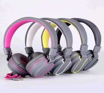 SE5222 Shuer wired headset for all mobiles and smartphones 1Pc Random Color