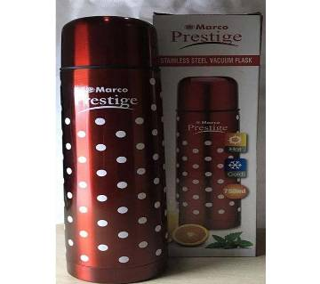 Prestige Stainless Steel Vacuum Flask (750 ml)