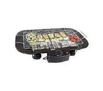 Portable BBQ Electric Stove  Black