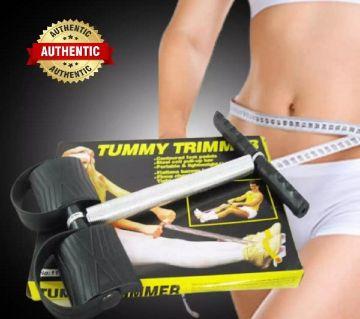 Tummy Trimmer for Men & Women Fitness Equipment Gym