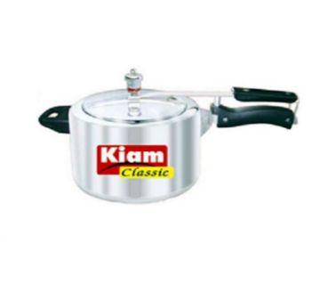 KIAM Classic Pressure Cooker - 6.5 Litres