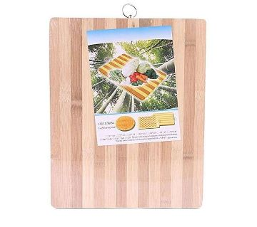 Wood Cutting Board - Wooden