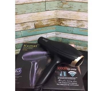 Kemei KM-5805 Professional Hair Dryer.