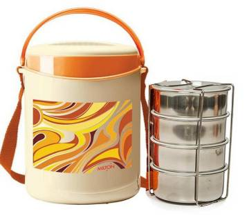 Milton Lunch Box - 4 Container