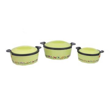 Milton Fiona Hot Pot Set - Olive