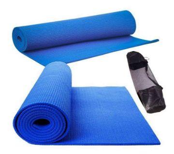 Yoga Mat - 6 mm (1 pcs)