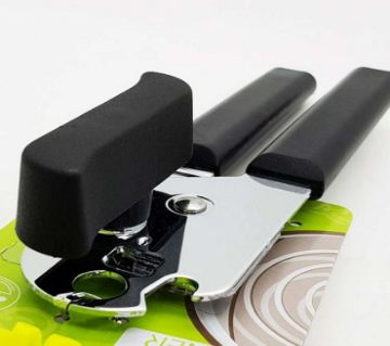 Zan Feng Brand High Quality Stainless Steel Can & Bottle Opener Black for kitchen