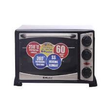 Miyako MT-190R - 19L Electric Oven