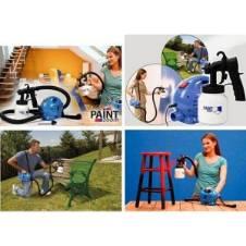 Paint Zoom Sprayer